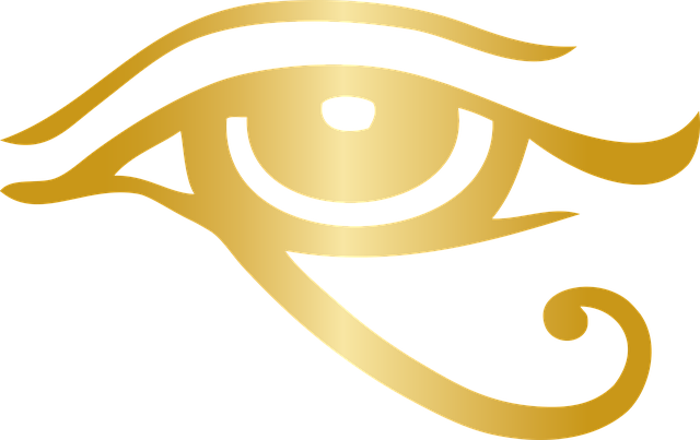 Eye Of Horus Egypt Ancient Times · Free vector graphic on ...