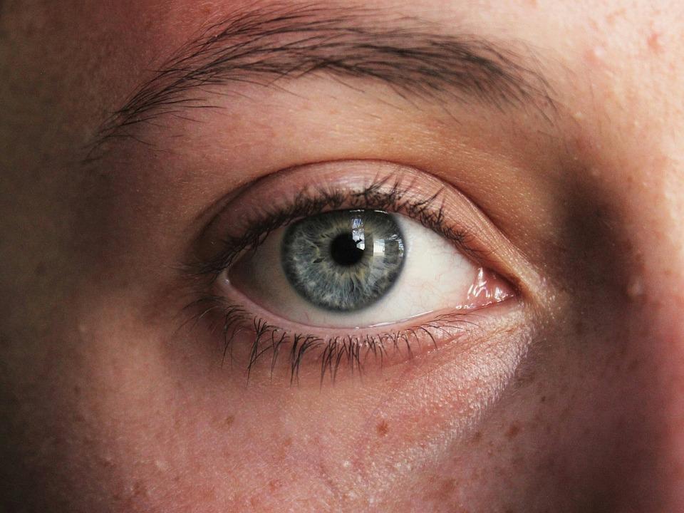 Mata Kulit Wajah - Foto gratis di Pixabay