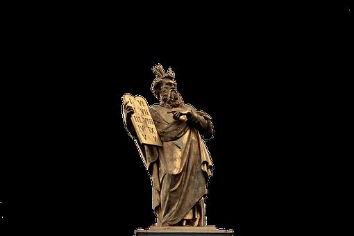 Moisés, 10 Mandamientos, 10, Las Ofertas