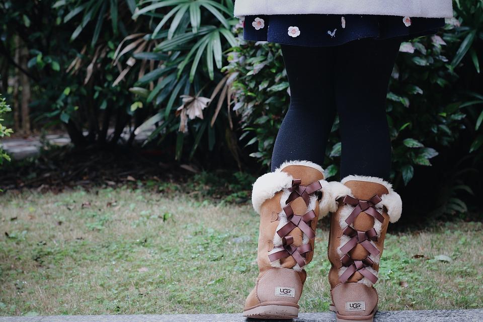 8d5bb5b95 Vysoké Topánky Ugg Boots - Fotografia zdarma na Pixabay
