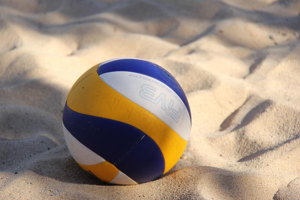 Volleyball, Sport, Teamsport, Ballsport, Volley