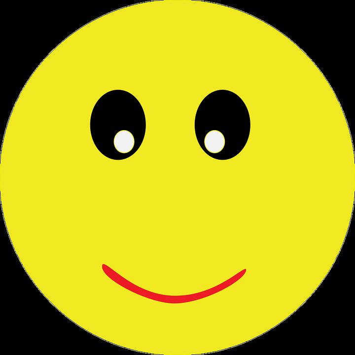表情符号, 笑脸, 情感, 快乐, 脸, 图标, 乐趣, 搞笑, 表情, 图释, 字图片