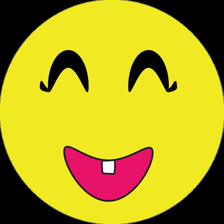 笑脸 表情符号 婴儿 - 免费矢量图形pixabay