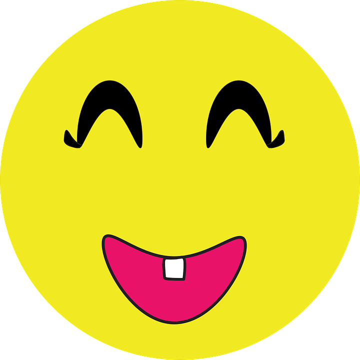 Smiley Emoji Baby - Free vector graphic on Pixabay