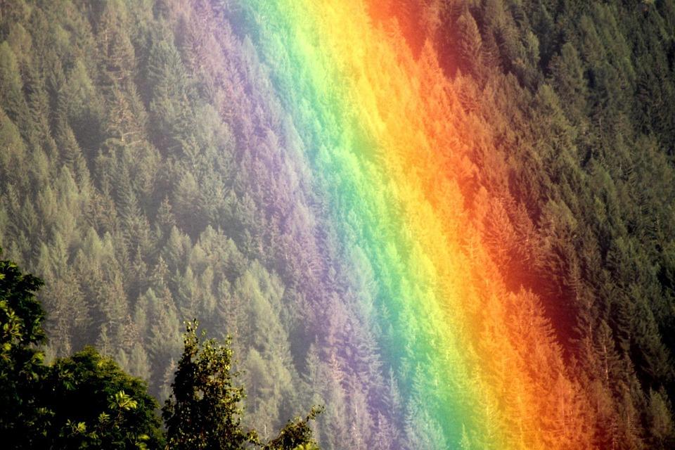 76+ Gambar Pemandangan Fenomena Alam Paling Bagus