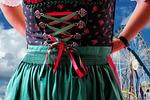 dirndl, costume, tradition