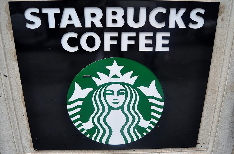 スターバックス, コーヒー, ドリンク, カフェ, エスプレッソ, カフェイン, カプチーノ, 朝, 朝食
