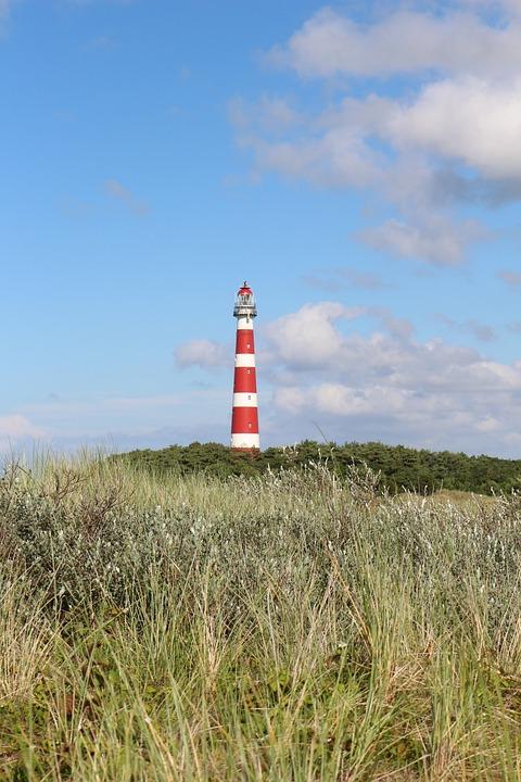 灯台 ホルム アーメラント島 · P...