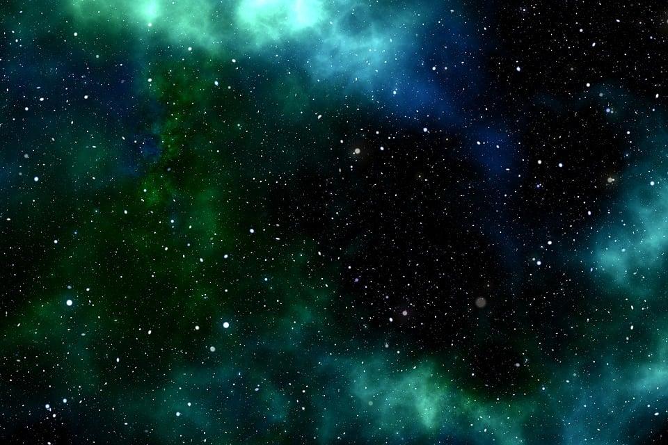 Bintang, Langit, Ruang Angkasa, Ruang Wallpaper