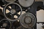 technology, printing, mechanical engineering