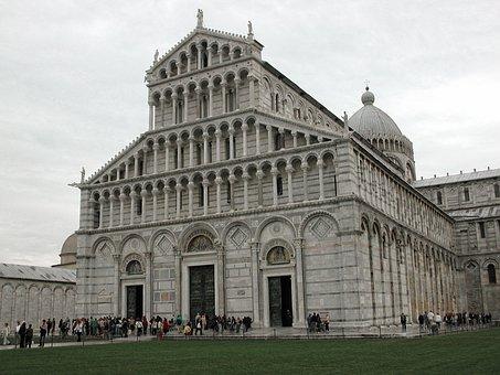 Qué ver qué hacer en Lucca