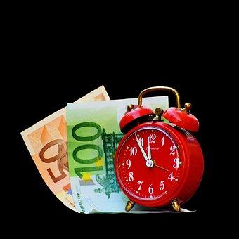 Zeit Ist Geld, Fünf Vor Zwölf