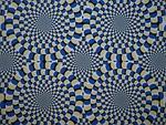 pattern, irritation, effect