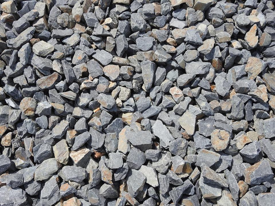 Fonkelnieuw Stenen Grind Trein - Gratis foto op Pixabay PV-92
