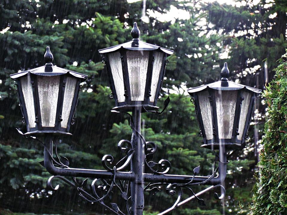 Lanterna Illuminazione : Illuminazione rustica amore per la tradizione italian style