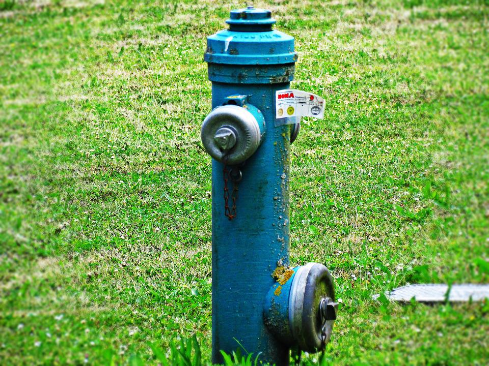 Fire Hydrant Water Faucet The · Free photo on Pixabay