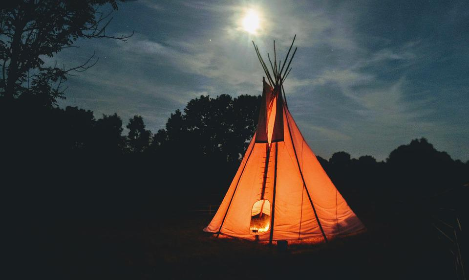 Teepee Tee-Pee Tipis Tent Indian The Indians : tent indian - memphite.com