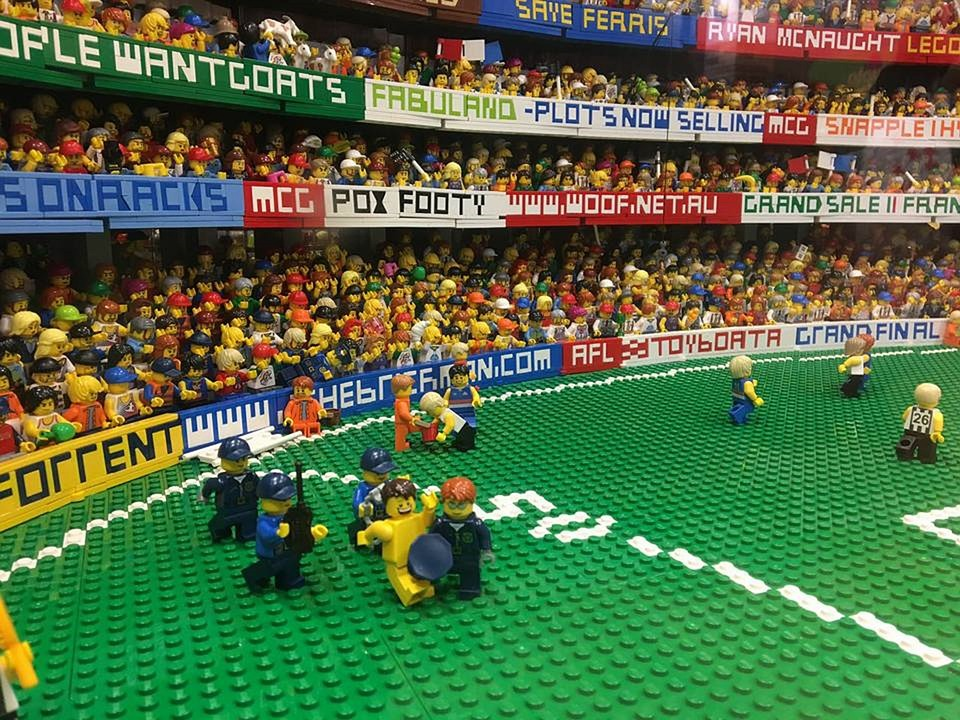 Lego Football · Free photo on Pixabay