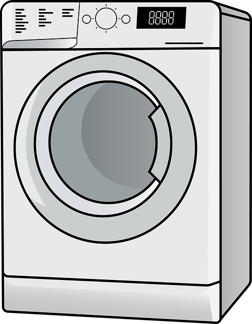 appliance washing machine free image on pixabay. Black Bedroom Furniture Sets. Home Design Ideas