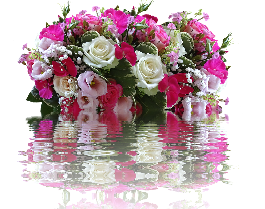 Bouquet Of Flowers Arrangement · Free photo on Pixabay