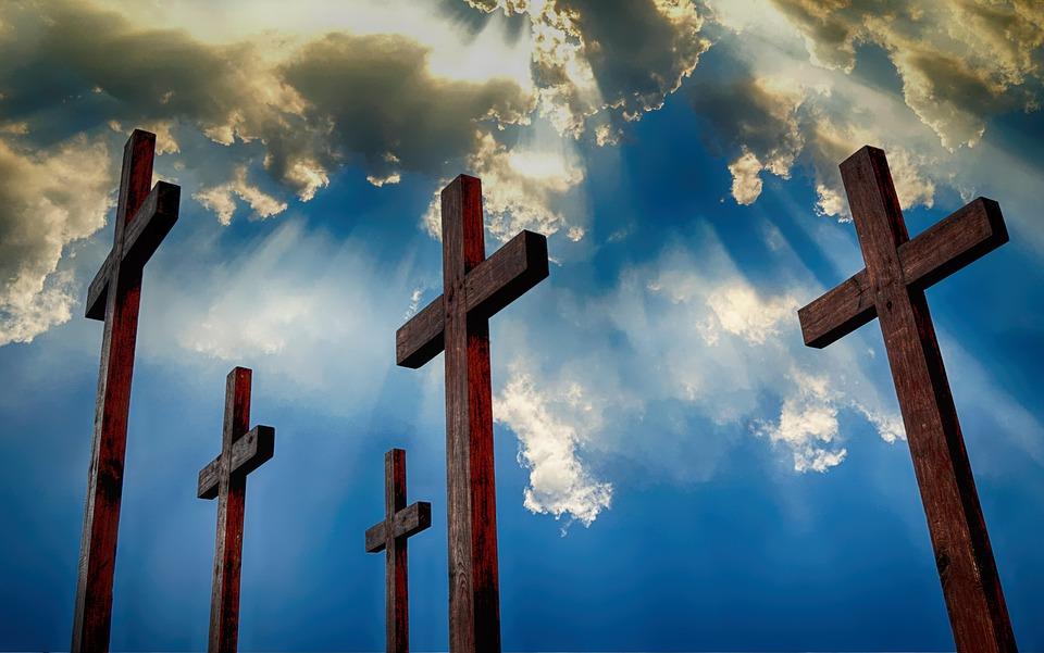 クロス, 宗教, キリスト教, イエス, キリスト, 信仰, 神聖な, 神様, シンボル, 教会, 十字架