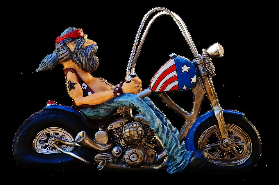 Biker Bike T 228 Towiert 183 Kostenloses Foto Auf Pixabay