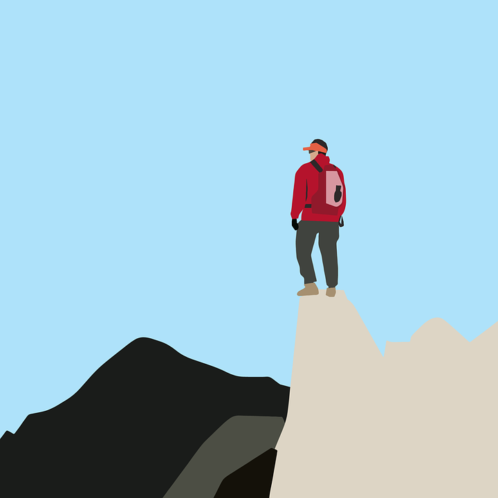 Petualangan Pendakian Gunung Gambar Gratis Di Pixabay
