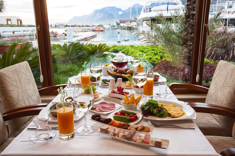 Завтрак, Таблица, Питание, Макрос, Еда, Доброе Утро