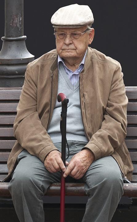 Grandpa Pensioners Old Man - Free photo on Pixabay 1a6e958d968