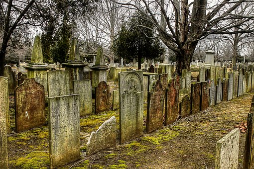 Graveyard - Free pictures on Pixabay