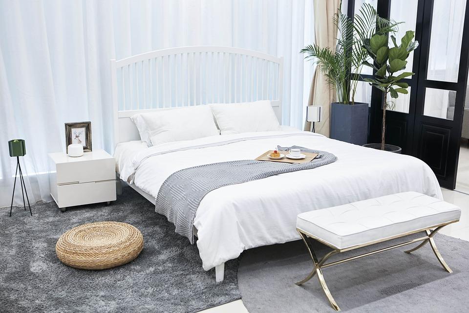 идеи за спално обзавеждане