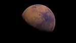 mars, space, science