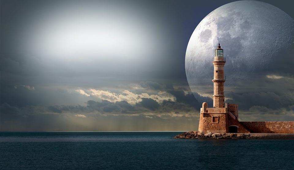 Signal Lighthouse Science Free Photo On Pixabay