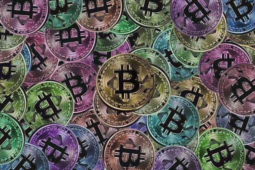 Bitcoin, Moneta, Denaro