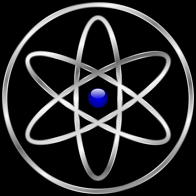 Картинка значок науки