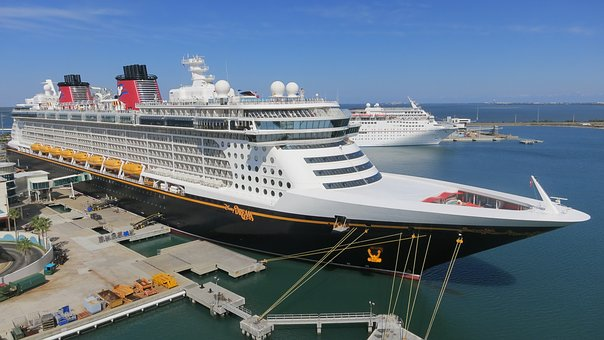 Disney, Disney Dream, Cruise Ship