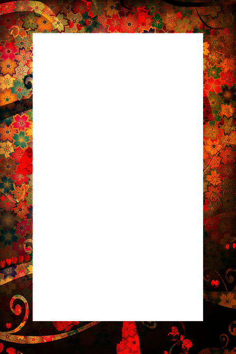 Borders And Frames Backgrounds