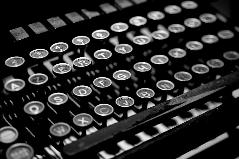 400+ Free Typewriter & Writer Images - Pixabay
