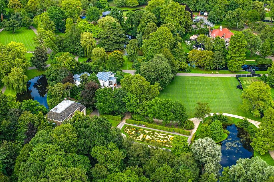 Park Als Tuin : Park tuin stad · gratis foto op pixabay