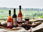 manor, wine