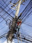 energy, electricity