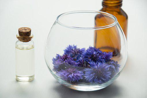 Essential Oils, Cosmetology