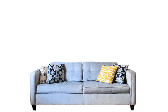 Couch Sofa Living Room Furniture Free Photo On Pixabay