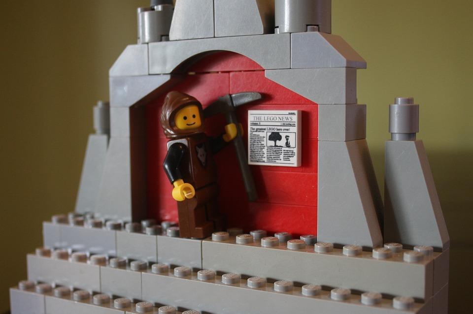 Lego Martin Luther Reformation · Free photo on Pixabay