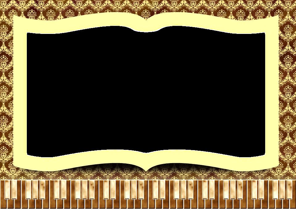 Music Harpsichord Keyboard · Free image on Pixabay
