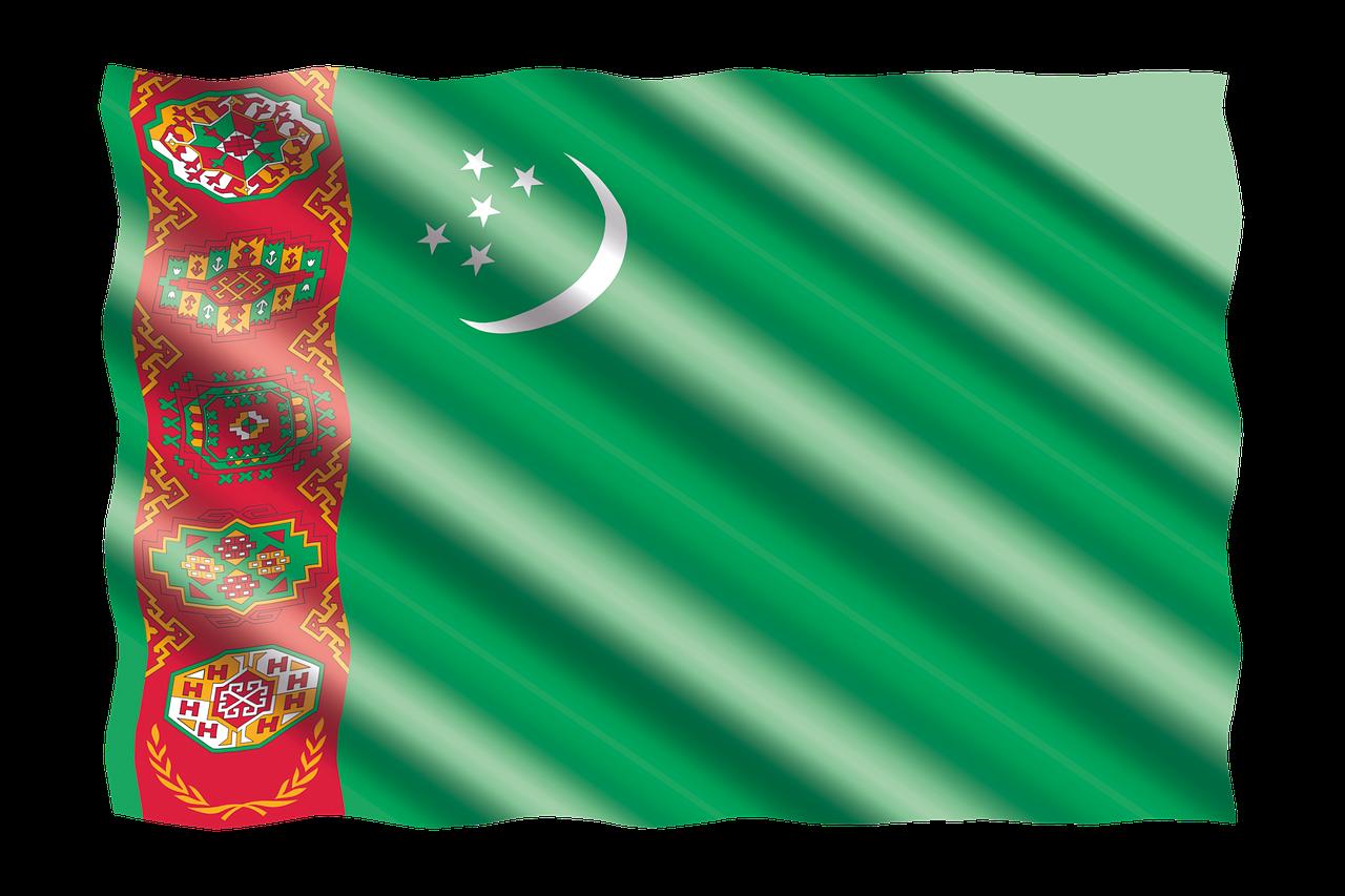 туркмения флаг картинки сегодня мне