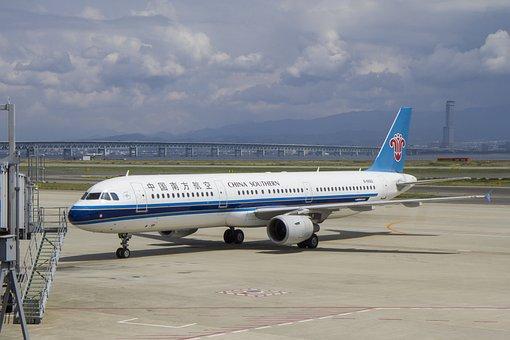 中華人民共和国, 南方, 航空, 中国南部, China, 南, 航空会社