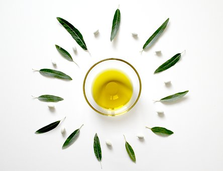Olive, Oil, Leaf, Plant, Eat, Food