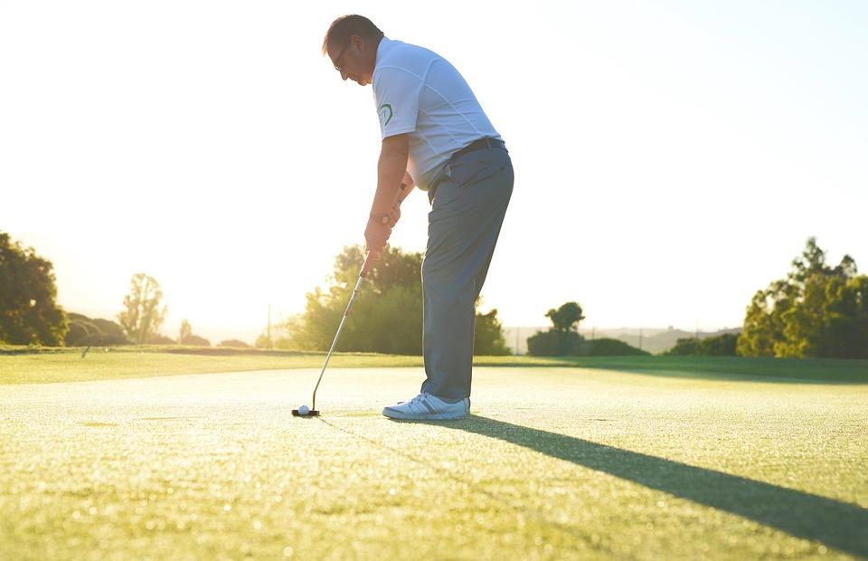 ゴルフ, Golftips, Golfvideo, スポーツ