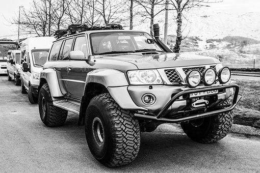 all terrain tires